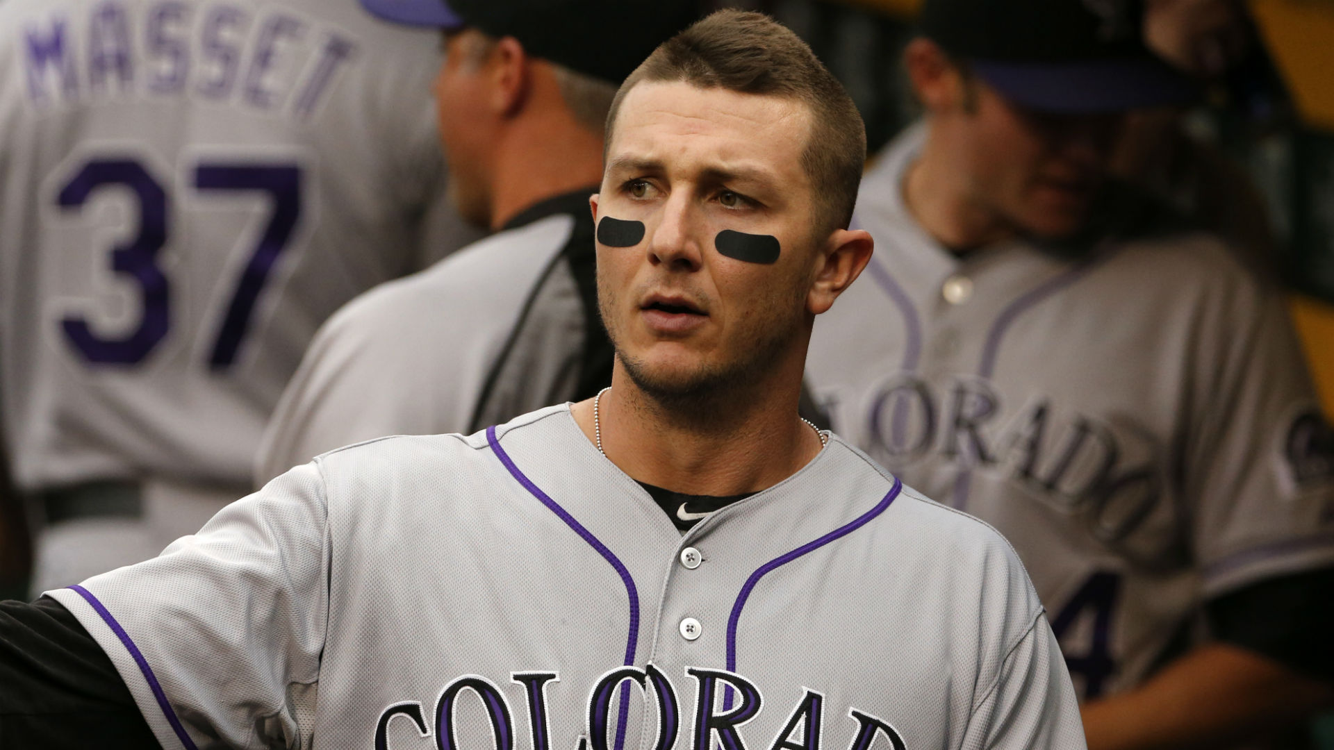 Replacement options exist for Tulowitzki owners