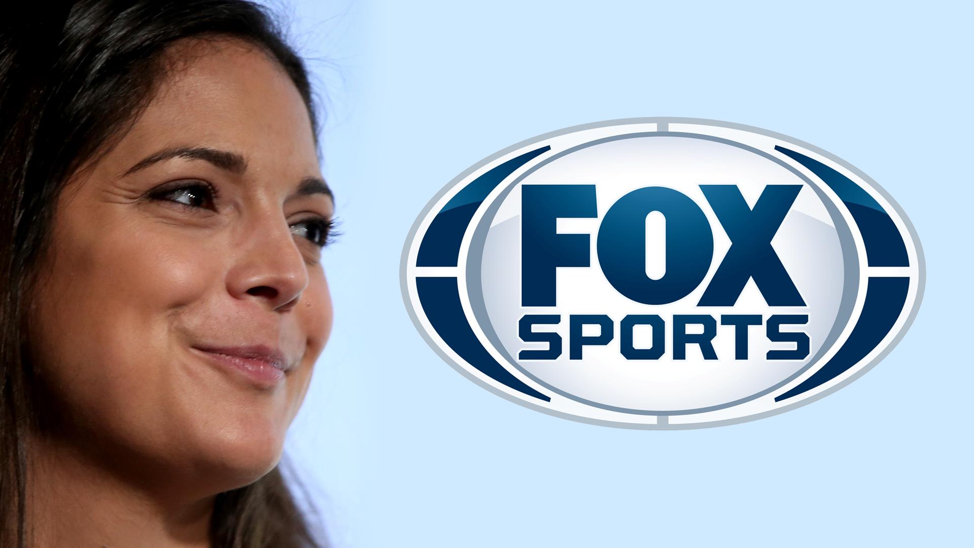 Fox sports harold reynolds sexual harassment