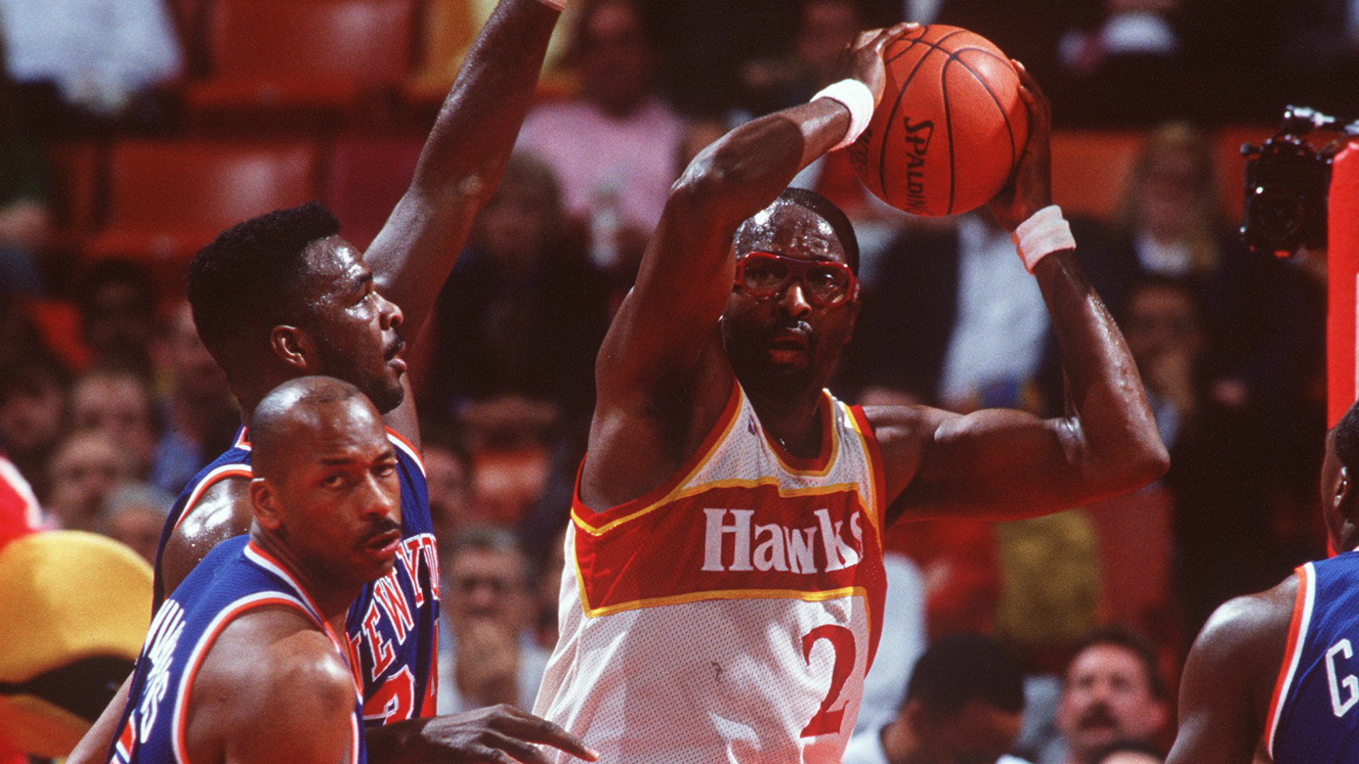 Moses Malone needed no polish to be one of NBA s greatest — and
