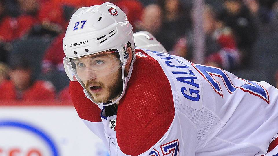 It sure sounds like the Arizona Coyotes will try Alex Galchenyuk at center