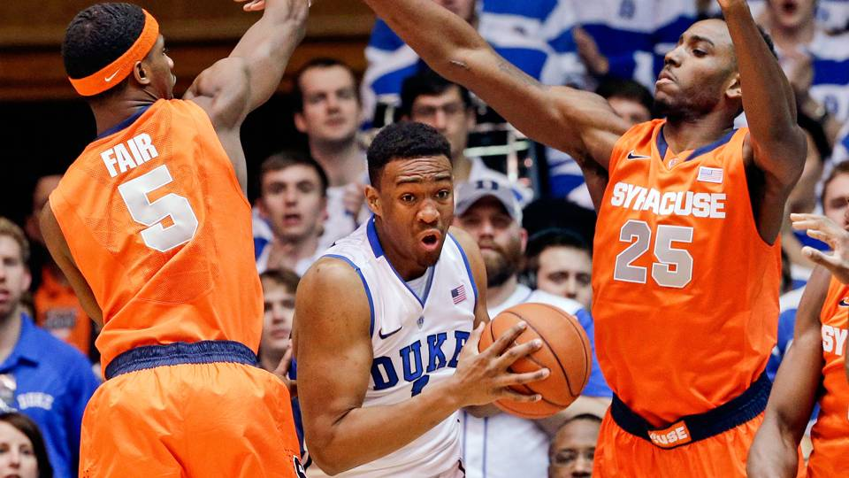 Duke S Fatal Flaw Can Be Overcome By What It Does Best Score