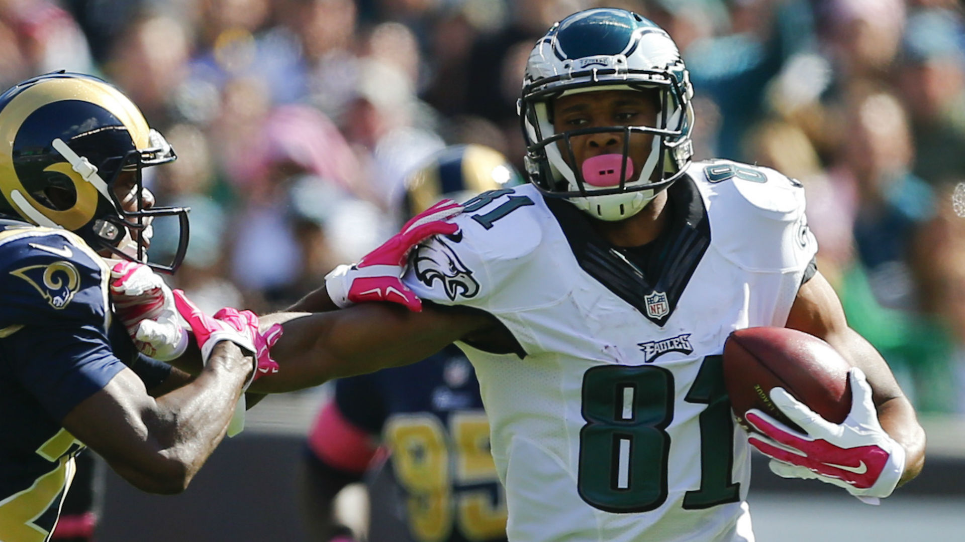 Fantasy Football Sleepers 2015: Matthews spreading his wings