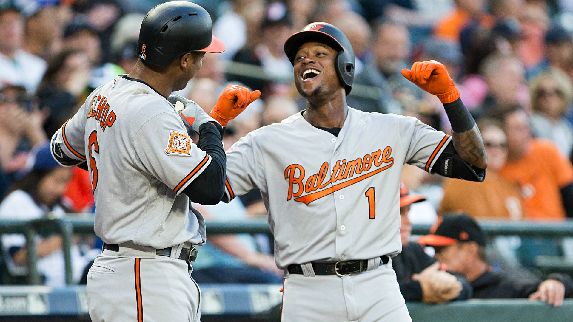 Orioles go for three-game sweep of Red Sox