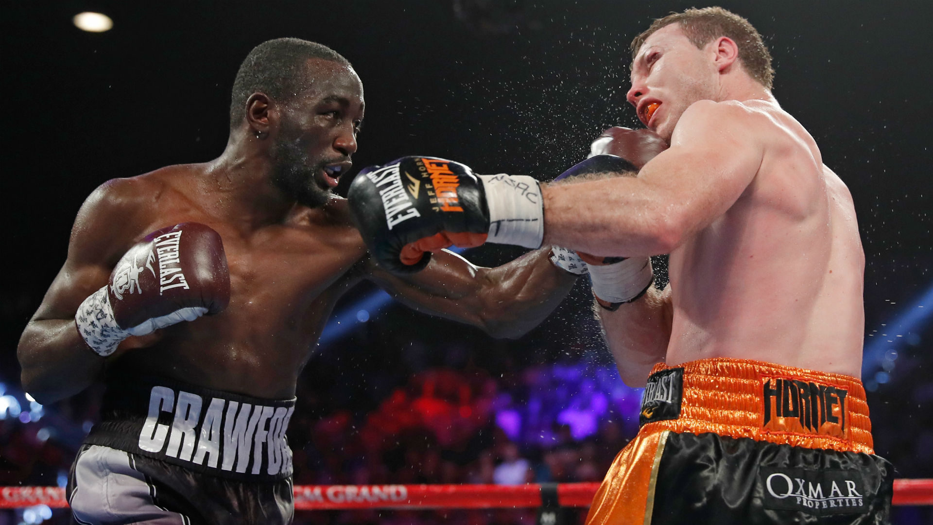 Crawford vs. Horn: Result, highlights from WBO welterweight world title fight