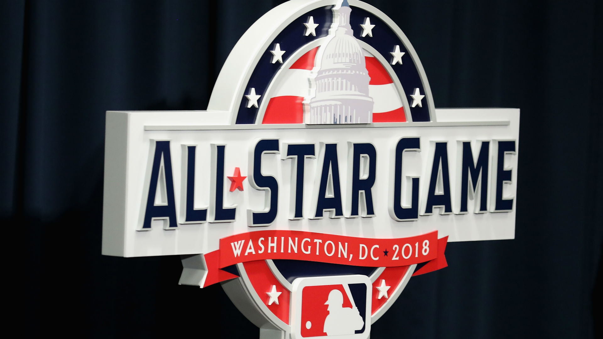 MLB All-Star Game 2018 – Wikipedia