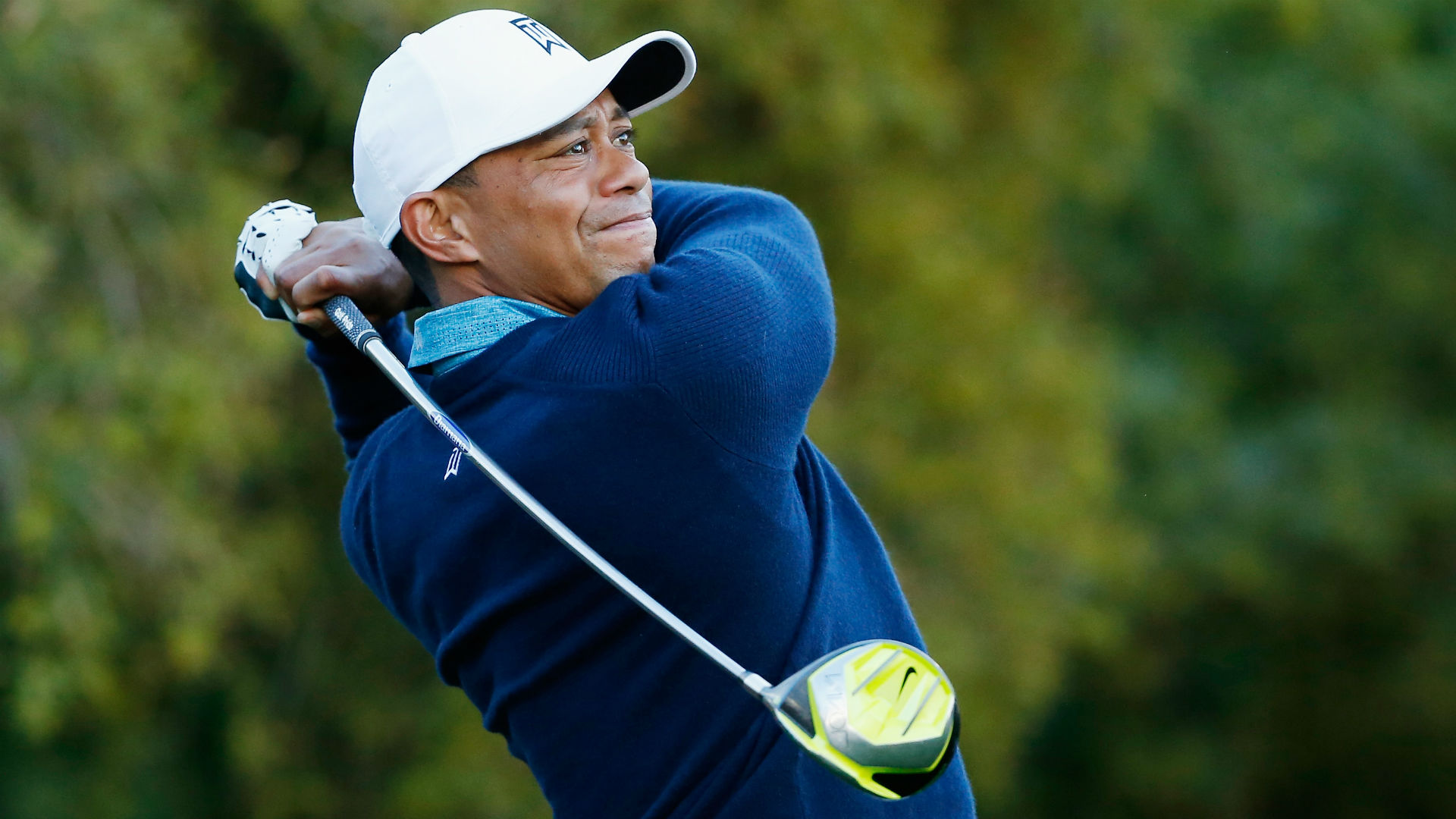 Phoenix Open odds and picks - Tiger makes 2015 PGA Tour debut