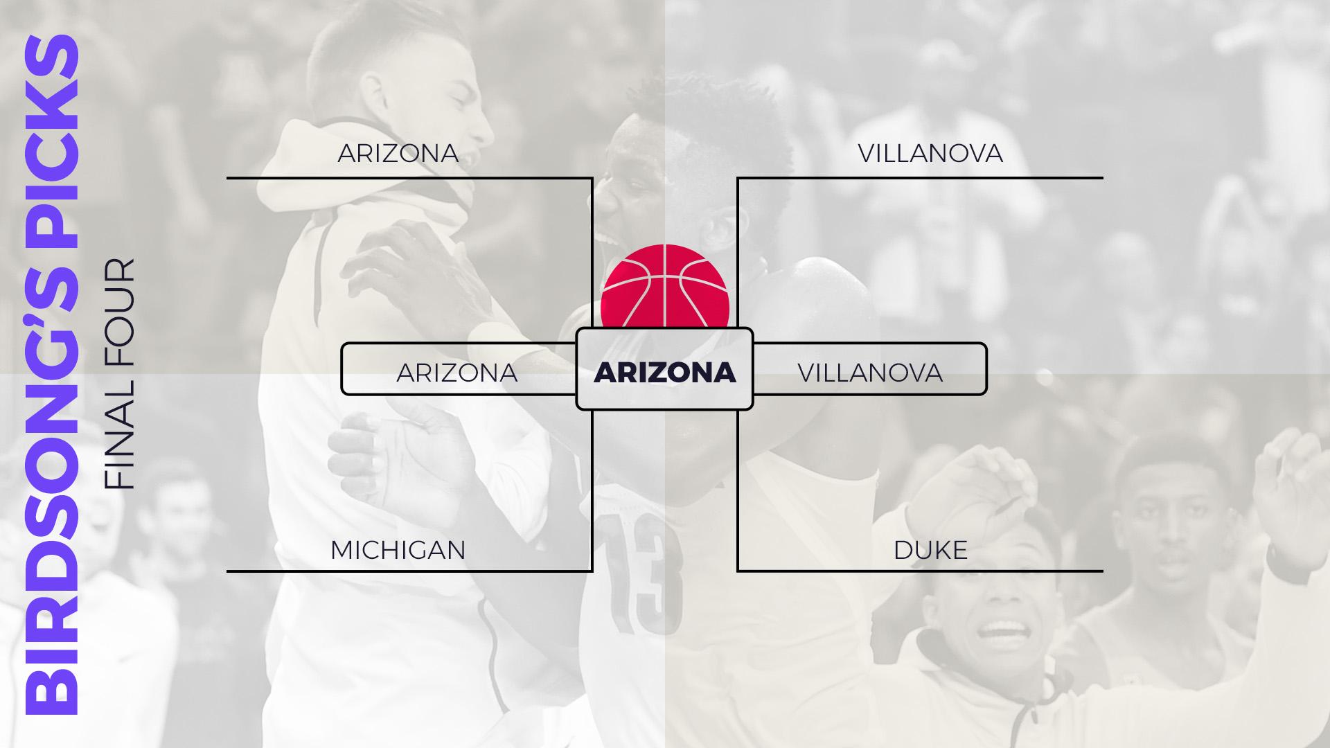 NCAA Tournament Radford vs Villanova