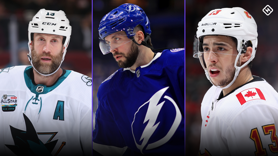 When do the NHL playoffs start? Schedule, standings, odds for 2019 Stanley Cup chase