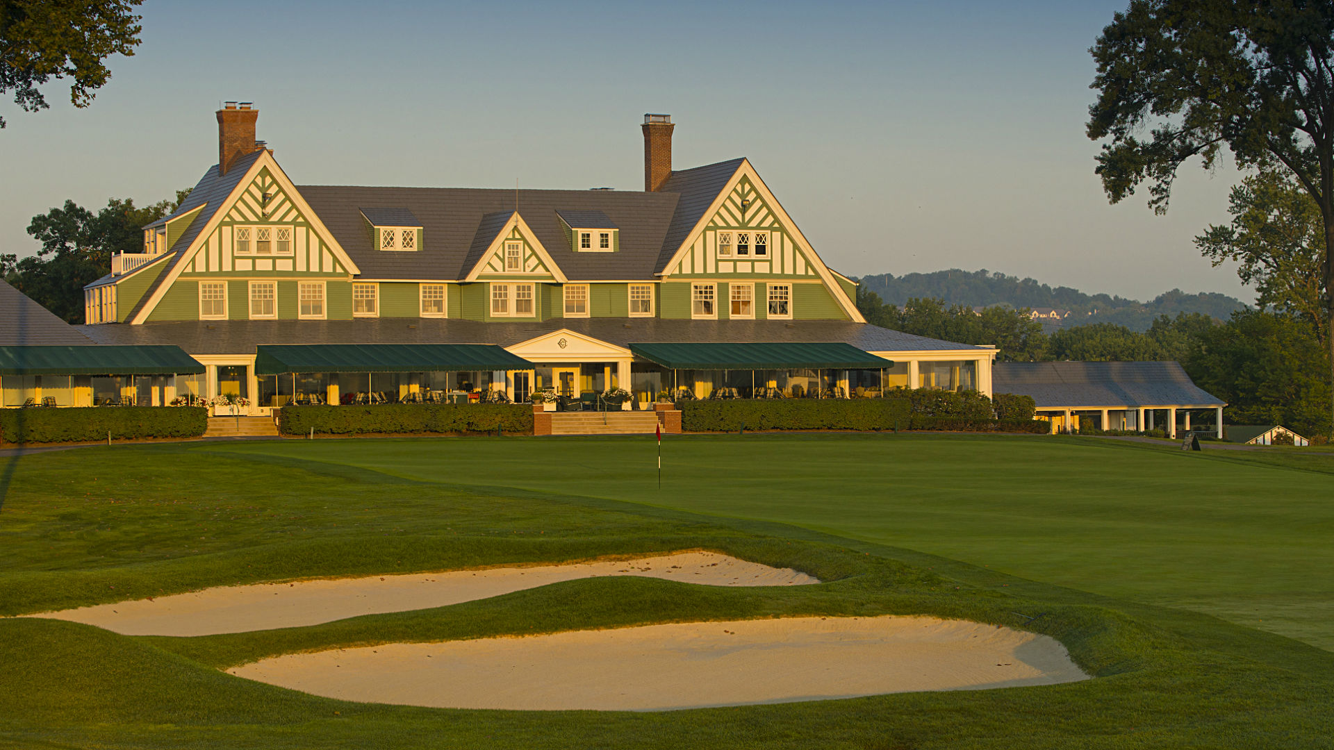 U S Open Golf 2016 Records All Time Leaders History At