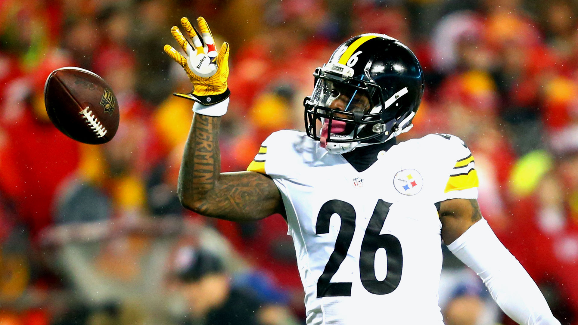 Le'Veon Bell-Steelers contract failure a product of love-hate relationship