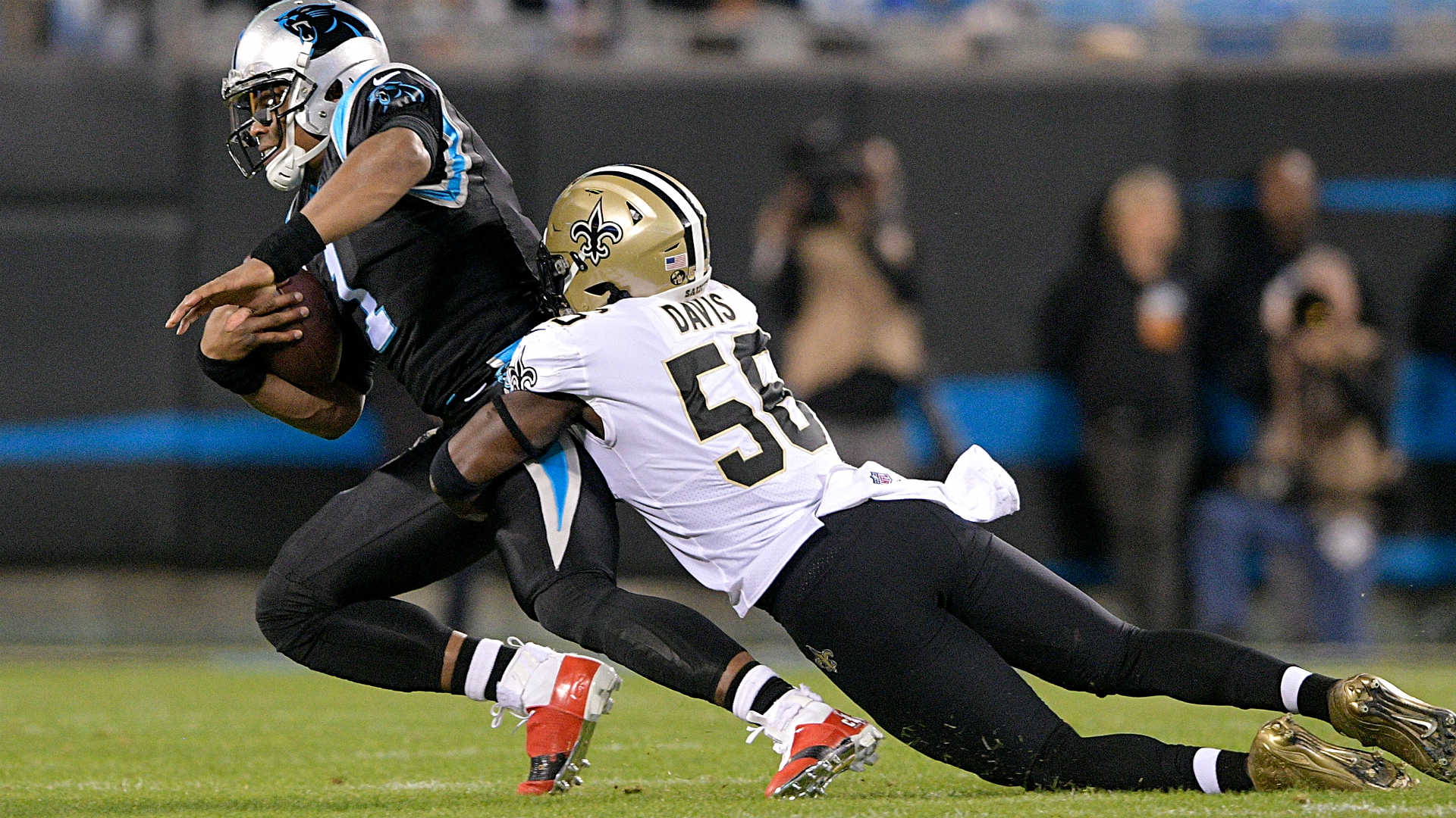saints 39 dominant defense doesn 39 t need your hype only its own belief sporting news rss. Black Bedroom Furniture Sets. Home Design Ideas