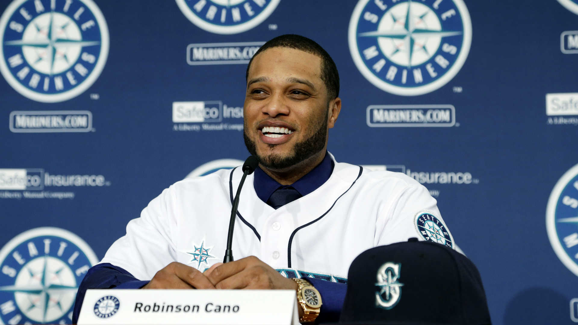 Fantasy baseball team report: Seattle Mariners