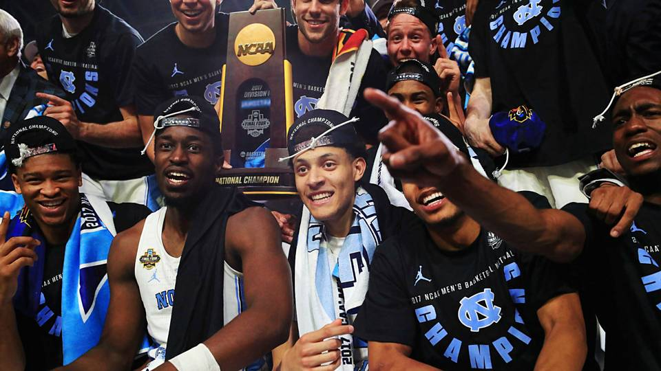March Madness: Odds to win the 2018 NCAA Tournament