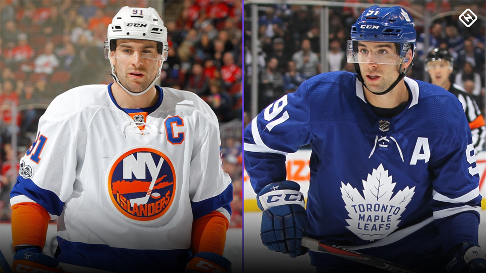 Maple Leafs  John Tavares readies for return to Long Island   I was proud  to be an Islander  237fa0907