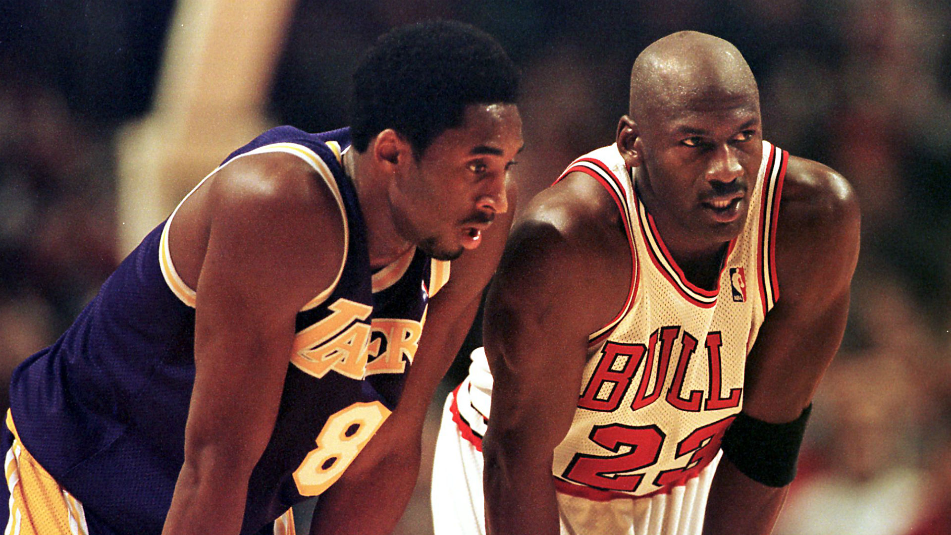 Dominique Wilkins on Kobe Bryant He s the last of the Mohicans