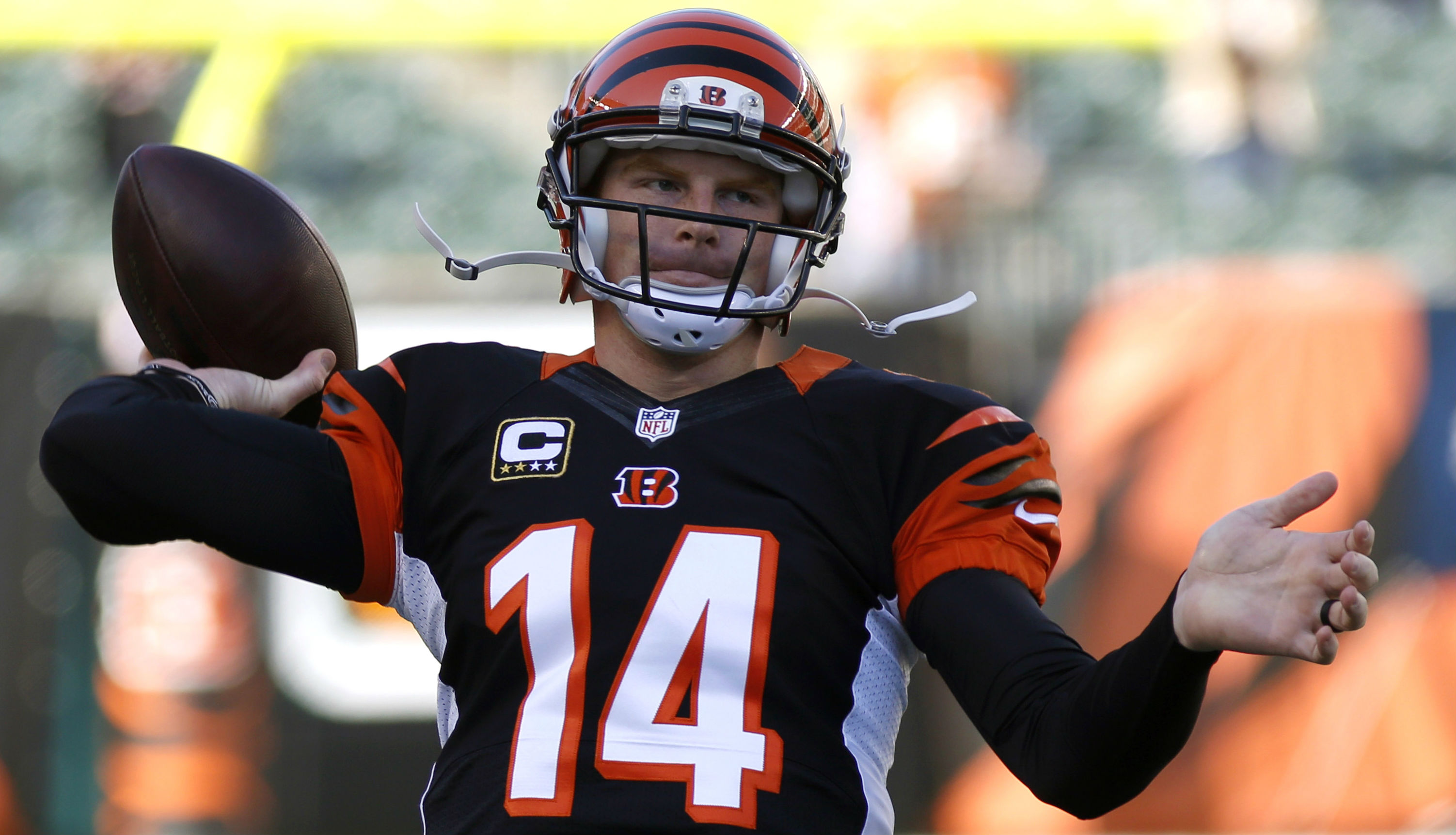 Week 9 fantasy football experts' picks: Split decisions at QB
