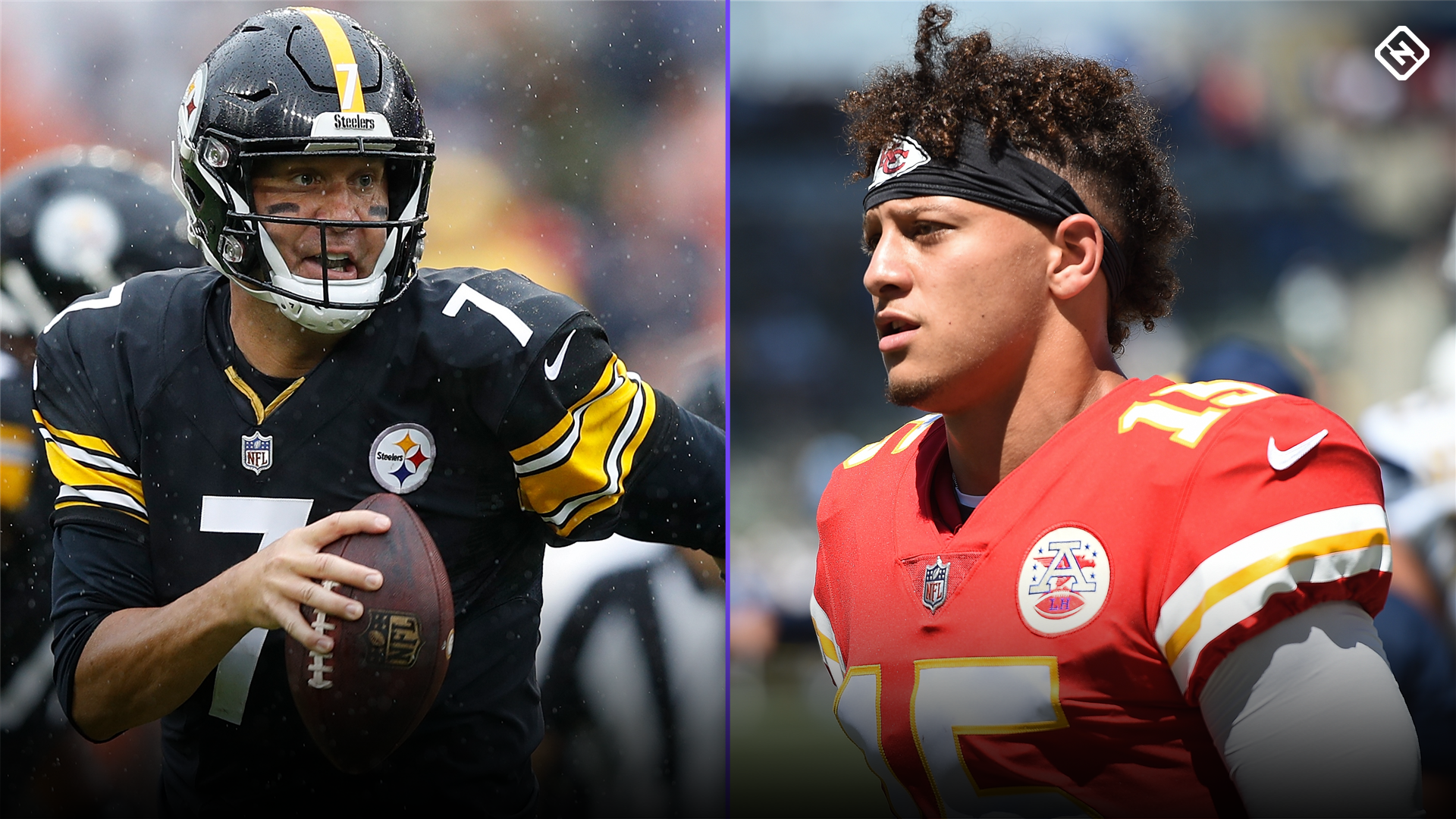 Fantasy Football Start 'Em Sit 'Em Week 2: Roll with Big Ben, Mahomes