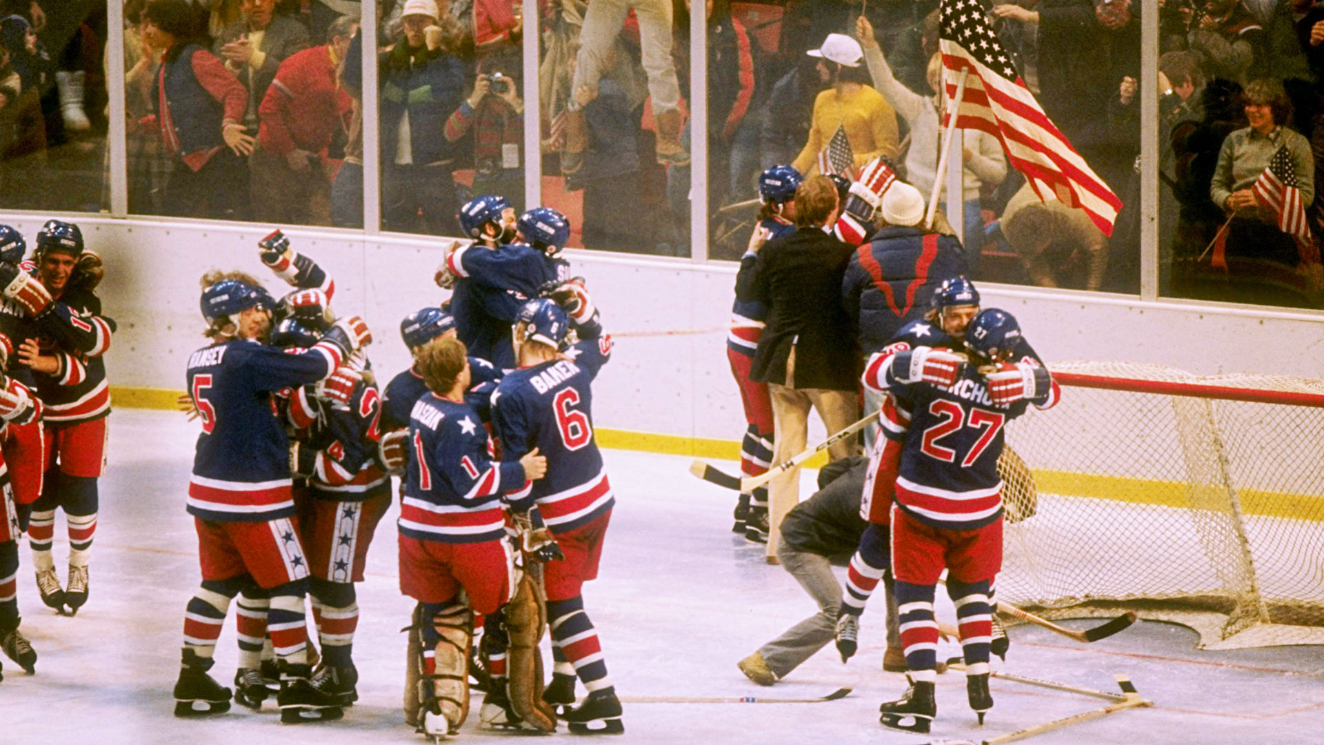 Had 1980 u s hockey team lost to finland soviets would have won gold