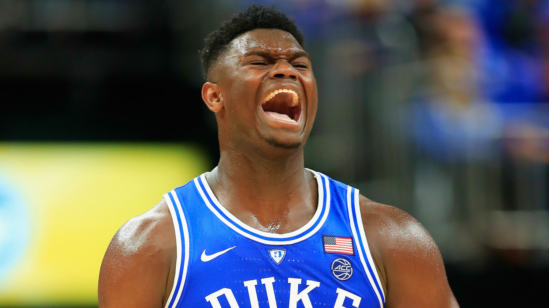 Duke-Virginia — and Zion Williamson — can silence some of season's maddening storylines