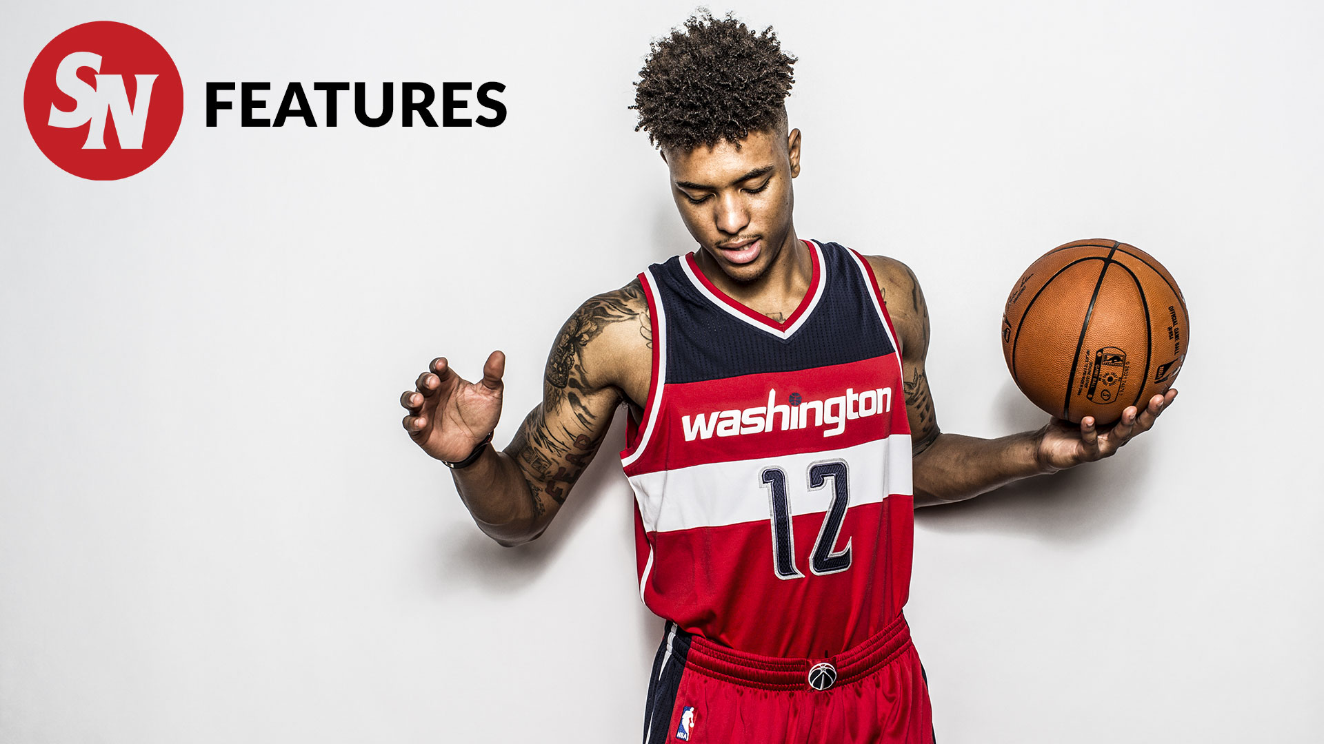 Wizards rookie Kelly Oubre fled during Hurricane Katrina, but New Orleans never left him | NBA ...
