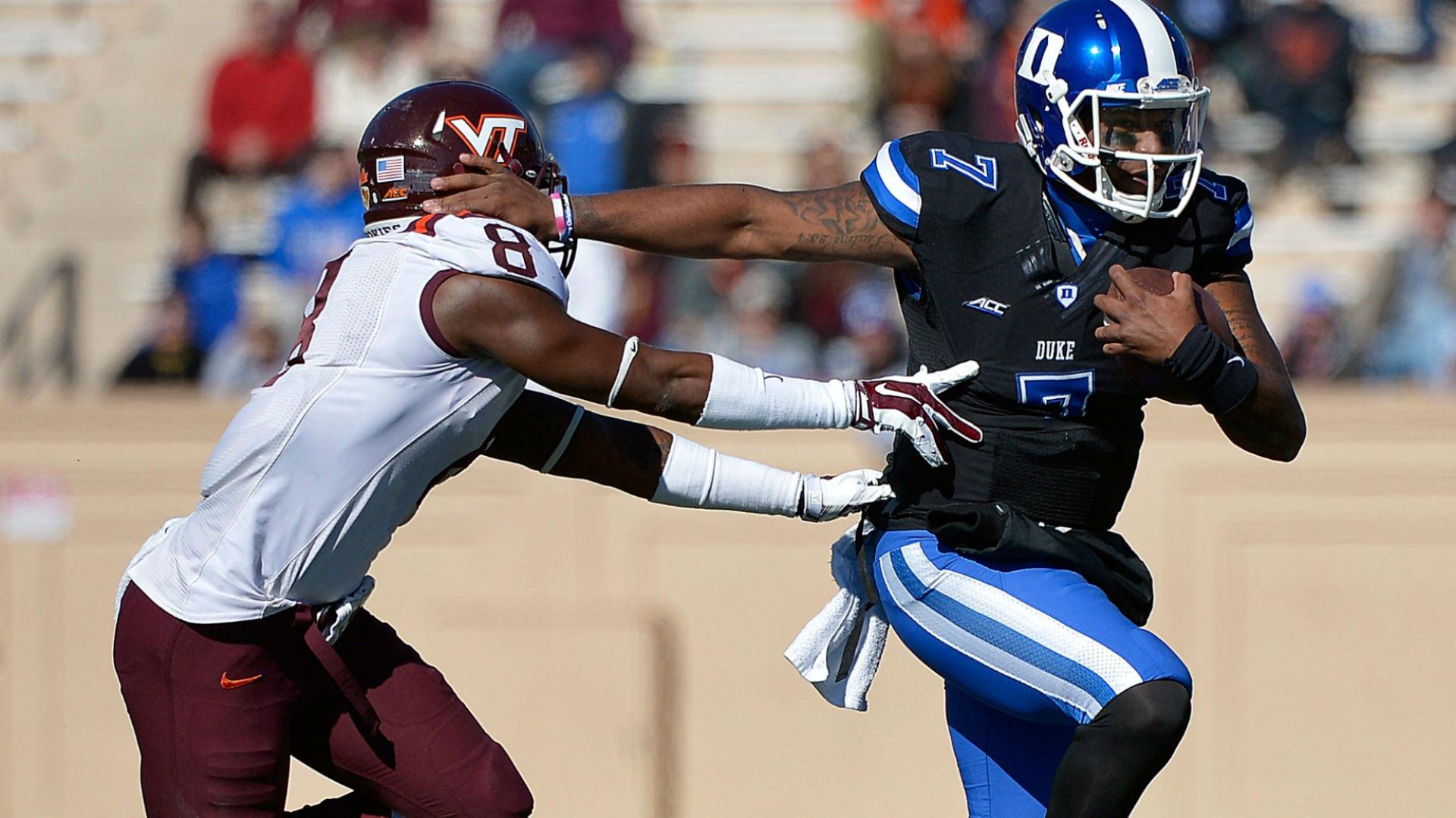 North Carolina at Duke betting preview and pick – Blue Devils still chasing ACC Coastal crown