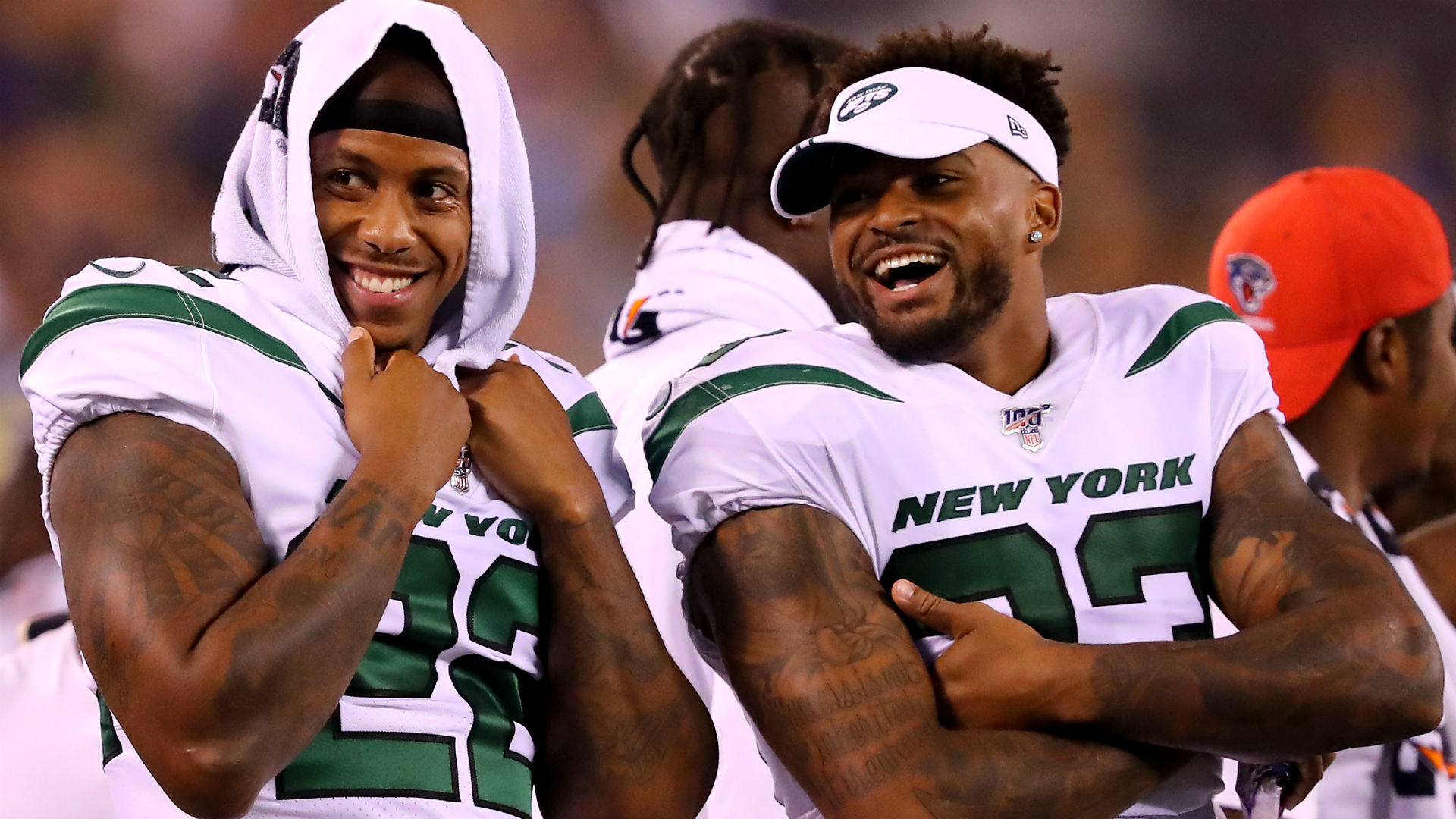 'Culture beats strategy': How the Jets are rebranding their defense with attitude