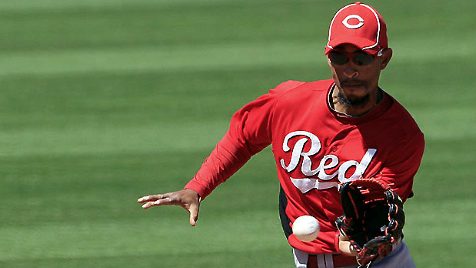 Fantasy baseball team report: Cincinnati Reds