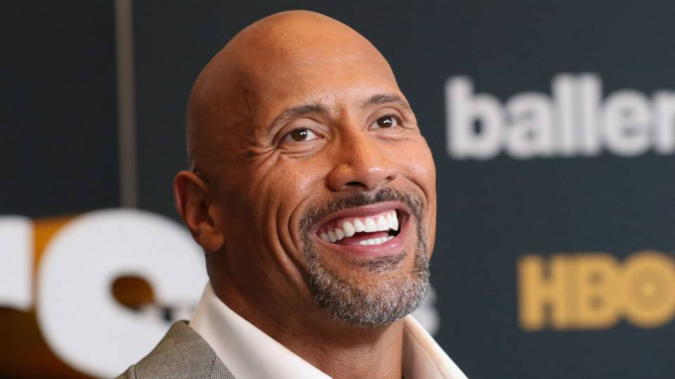 dwayne the rock johnson hilariously breaks down his wwe debut