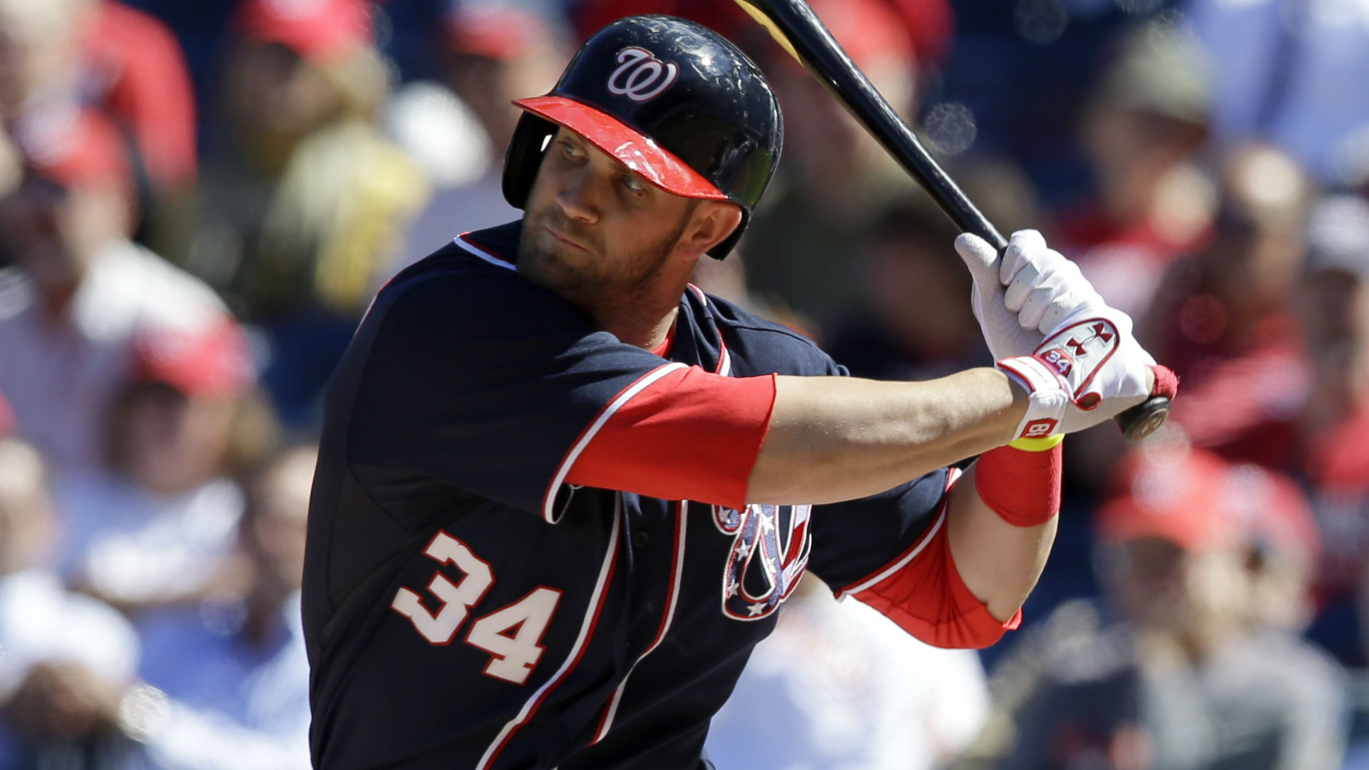 Washington Nationals 2014 fantasy baseball team preview