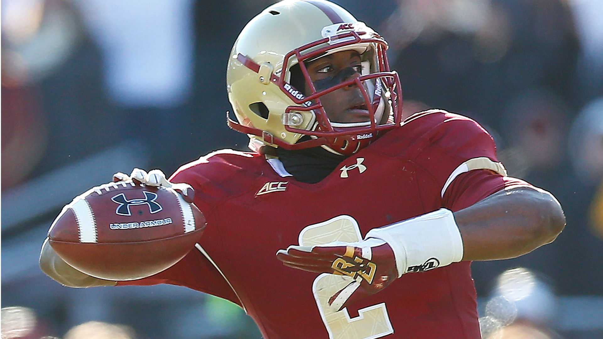 Penn State vs. Boston College betting lines and pick – Eagles favored in Pinstripe Bowl