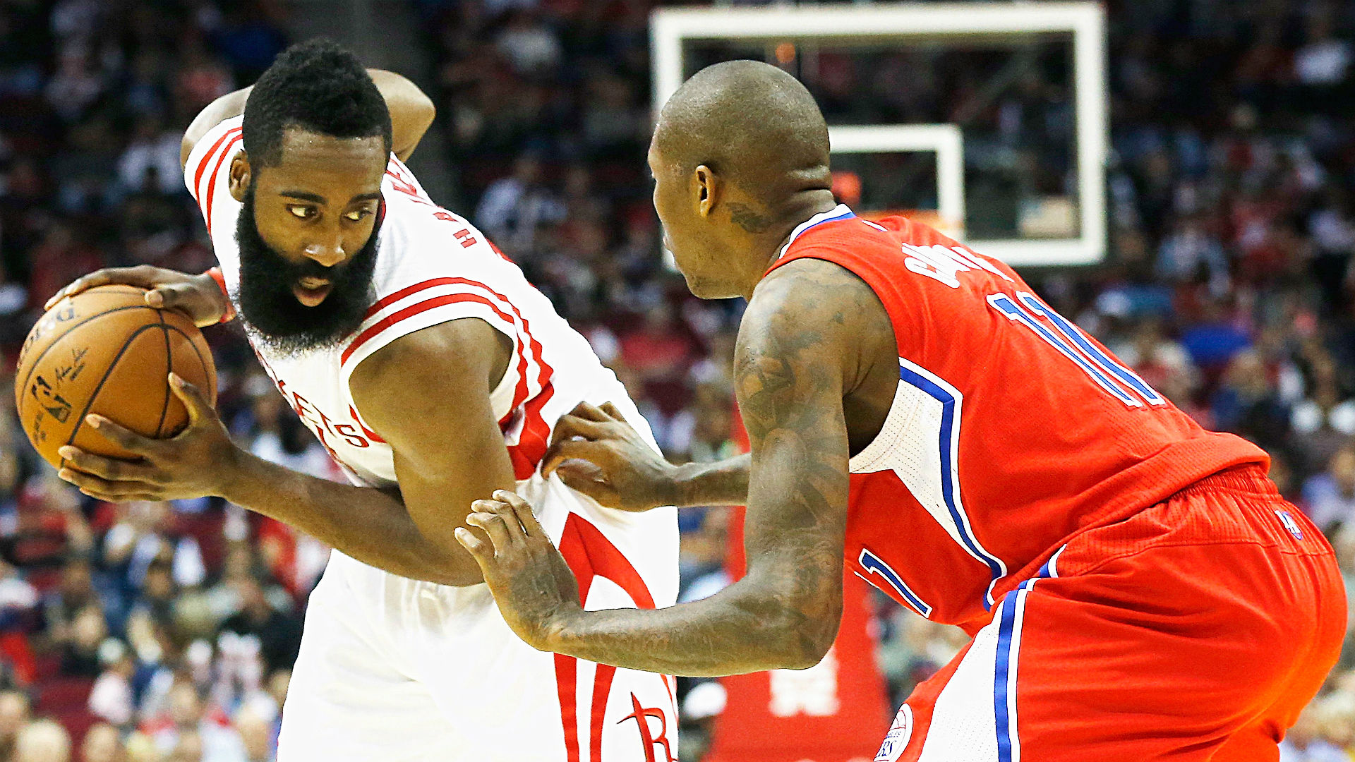 Monday's NBA Playoffs lines and picks - Short-handed Cavs host Bulls, weary Clippers visit Rockets