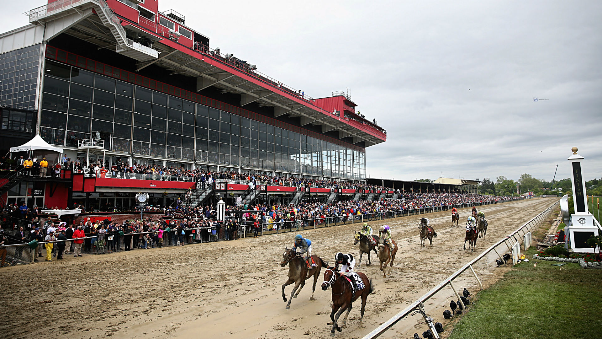 Preakness Stakes 2016 results: Every main race winner