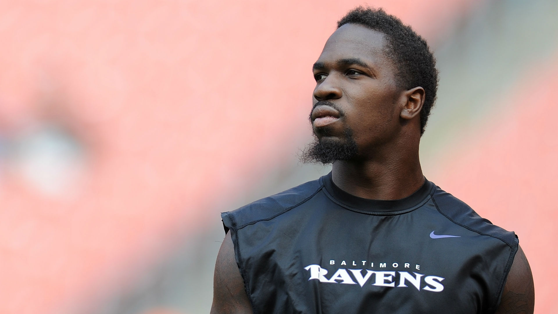 Ravens rookie wasn t aware rookies could make Pro Bowl