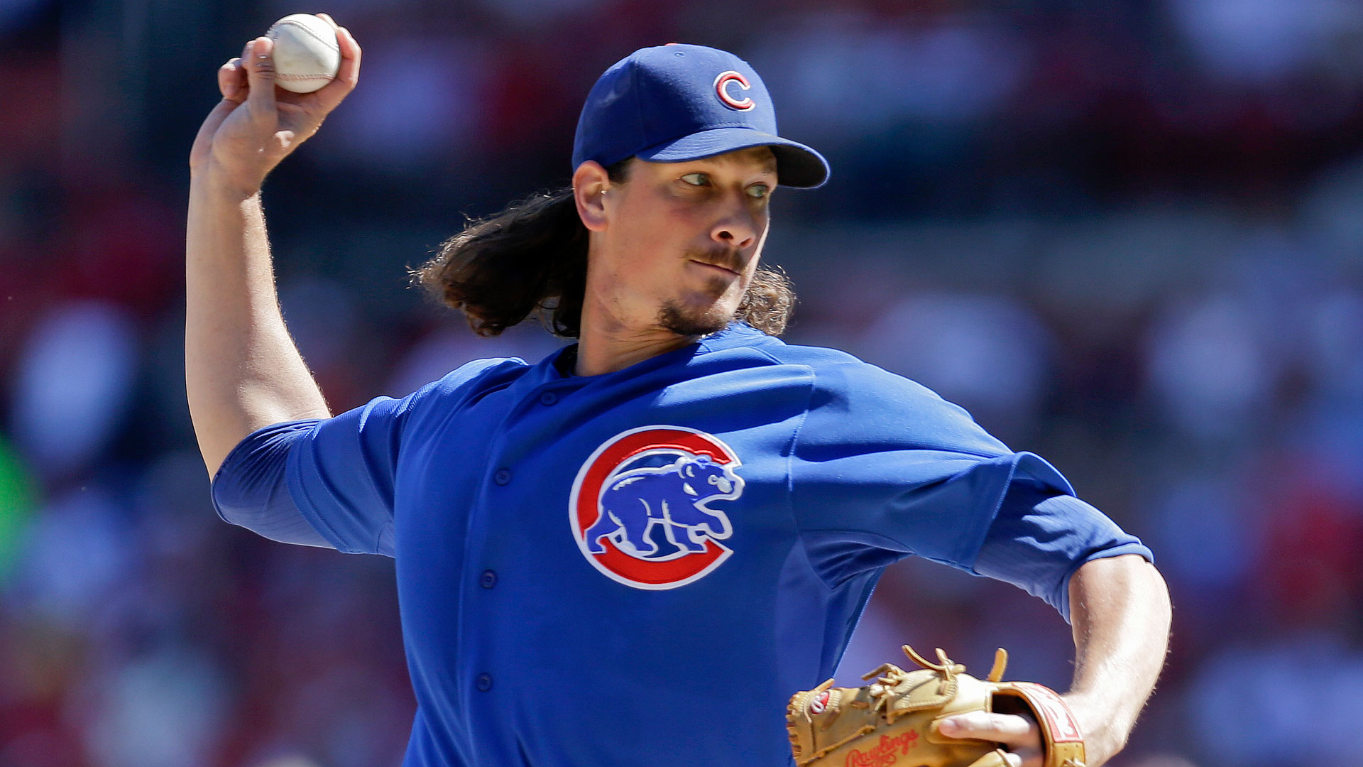 Fantasy baseball team report: Chicago Cubs