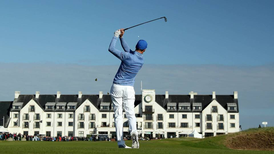 British Open leaderboard 2018: Live highlights from Round 2 at Carnoustie
