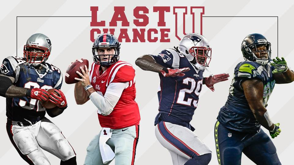 Last Chance U Players You Never Knew Went To East Mississippi