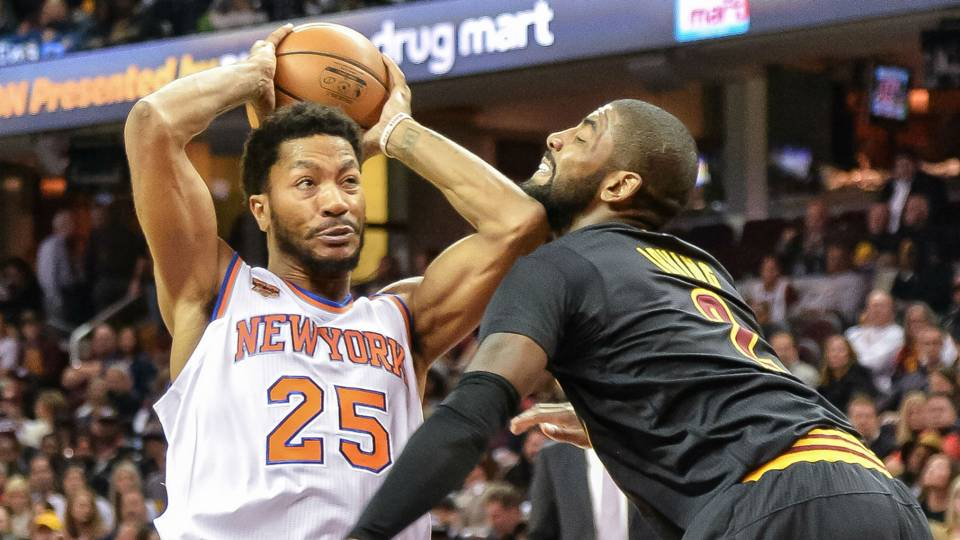 Why cavs signing derrick rose does and doesn 39 t make - Derrick rose cavs wallpaper ...