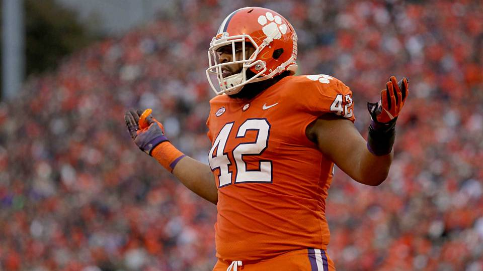 NFL Draft deadline winners and losers  It s Clemson f089be73d