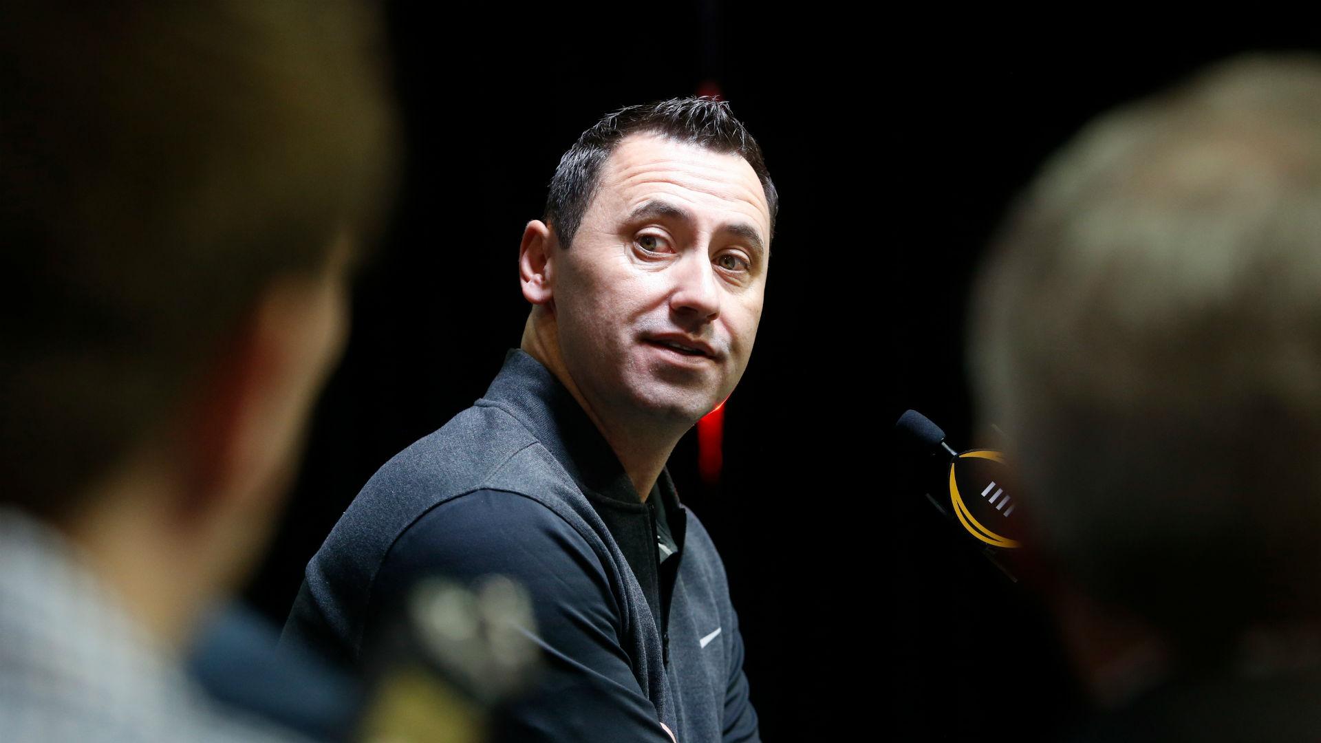 CFP National Championship Odds, Spread: Alabama vs. Clemson
