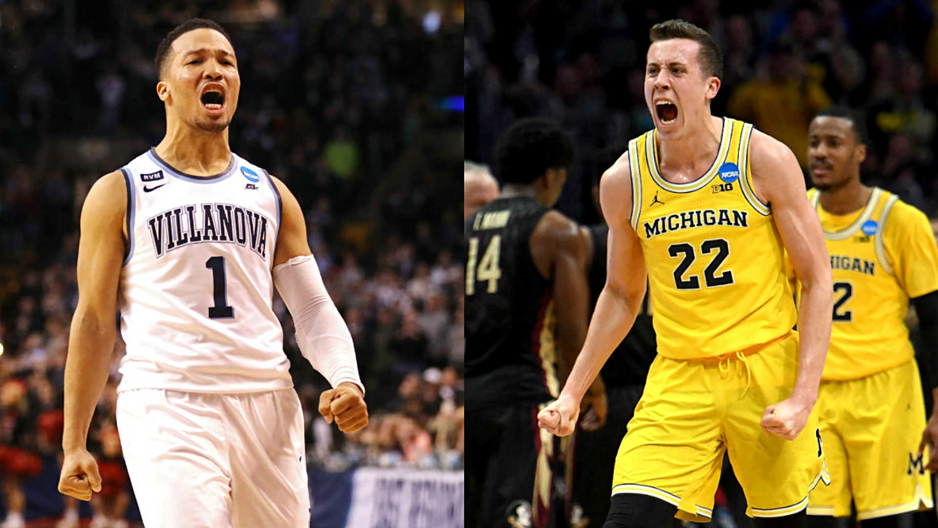 Villanova-Michigan drew National Championship Game's lowest rating ever, per report