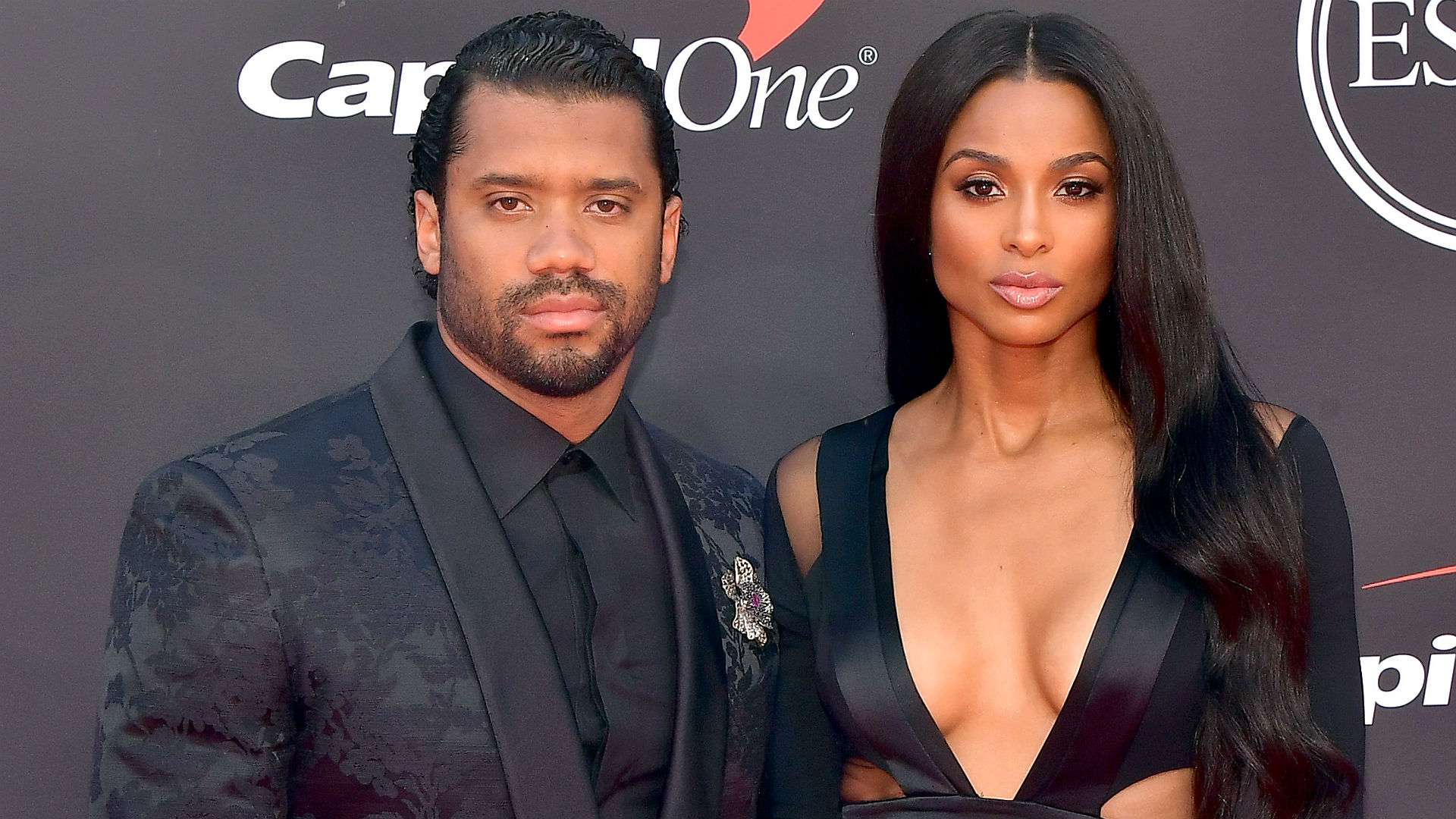 Russell Wilson and Ciara: NFL QB, singer romance timeline