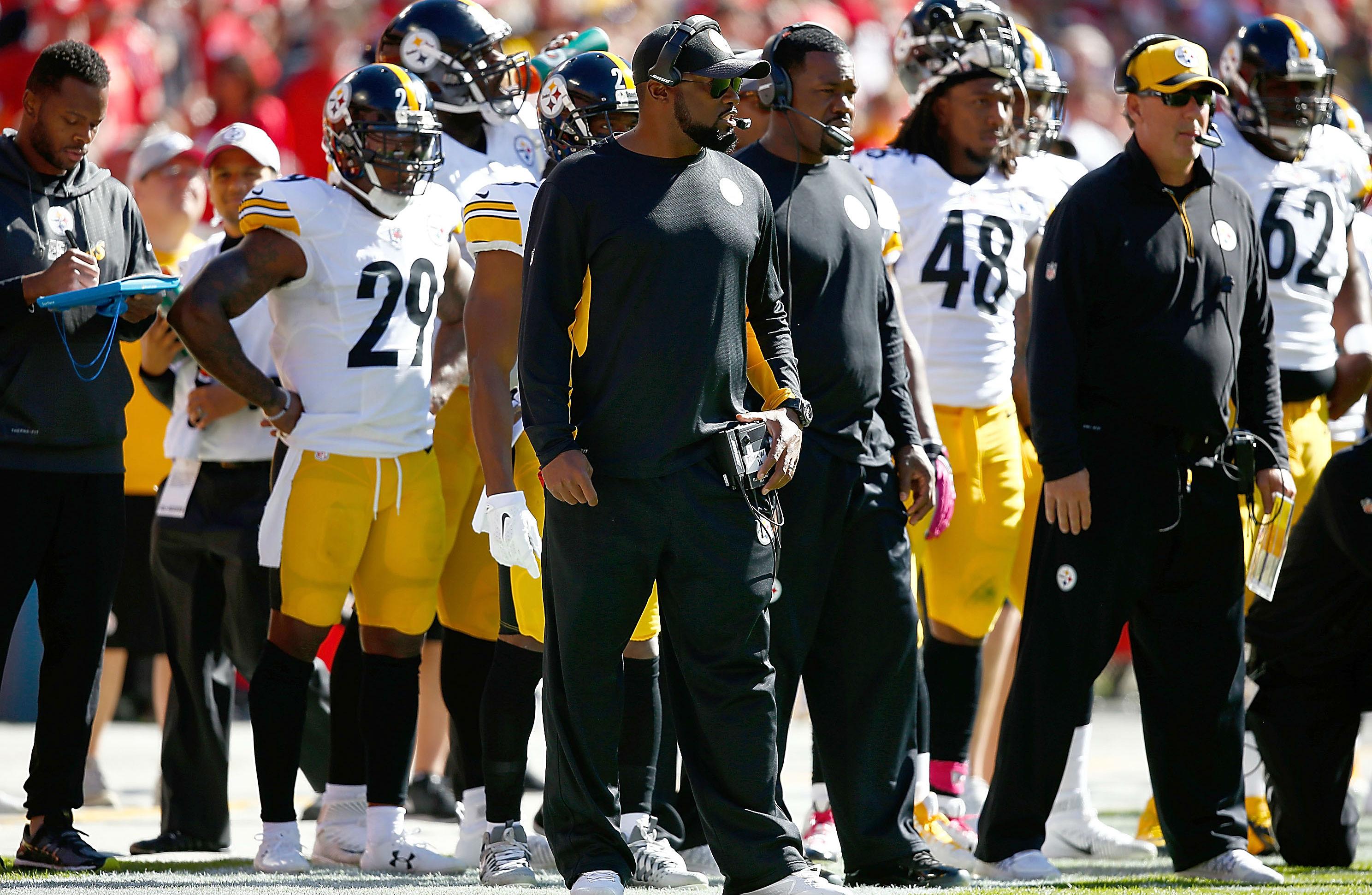Steelers - 101525 - Getty - FTR