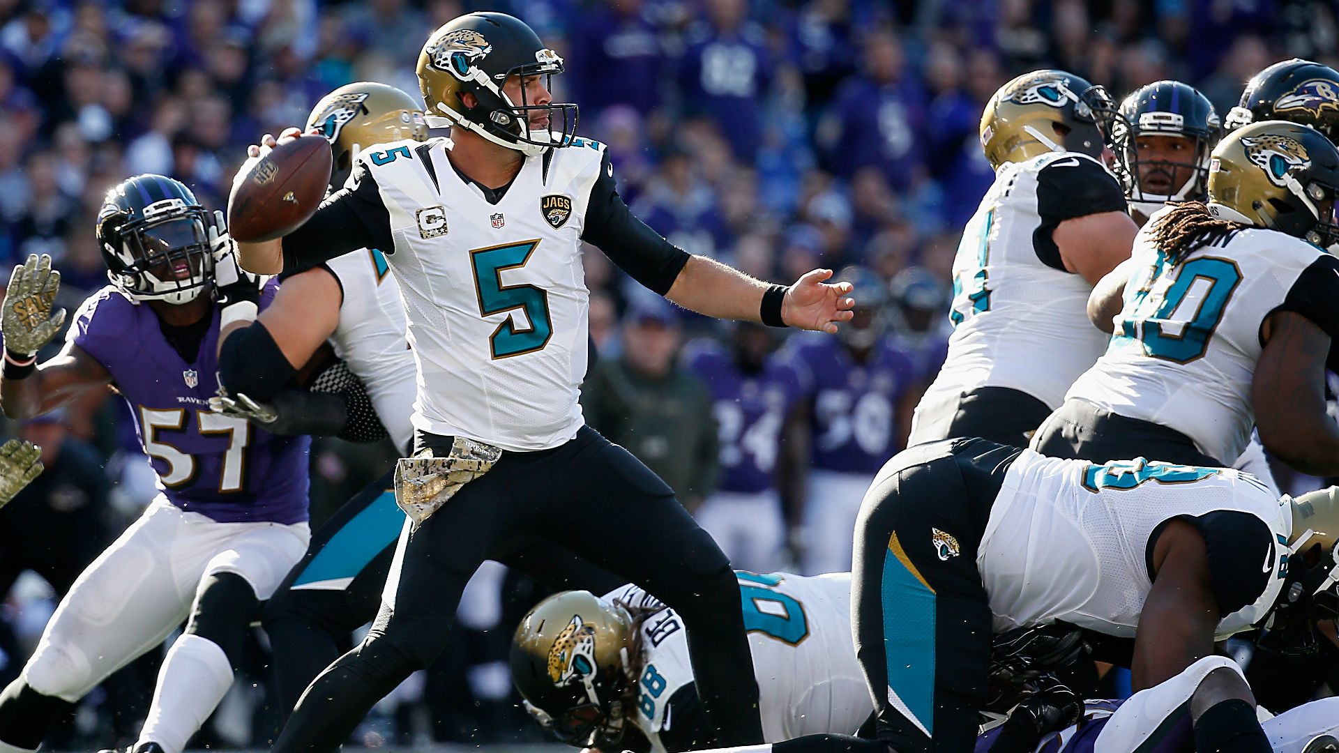 Titans at Jaguars betting lines and pick – Jacksonville in unfamiliar role as favorite