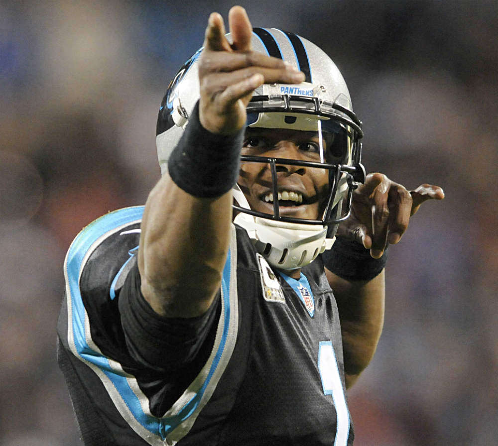 Featured fantasy football matchup: Panthers at Saints