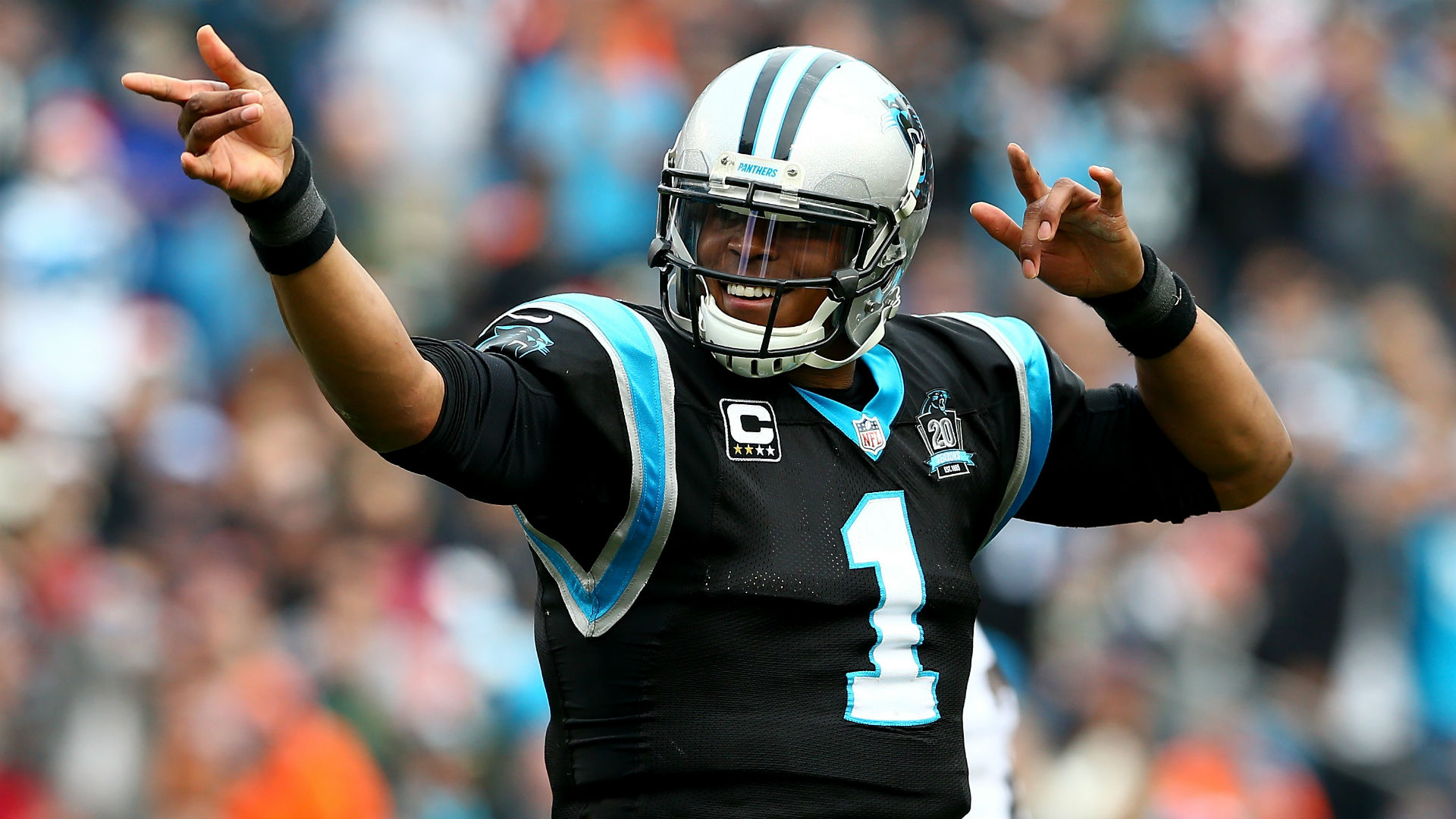 Panthers vs. Falcons betting lines and pick - NFC South title up for grabs