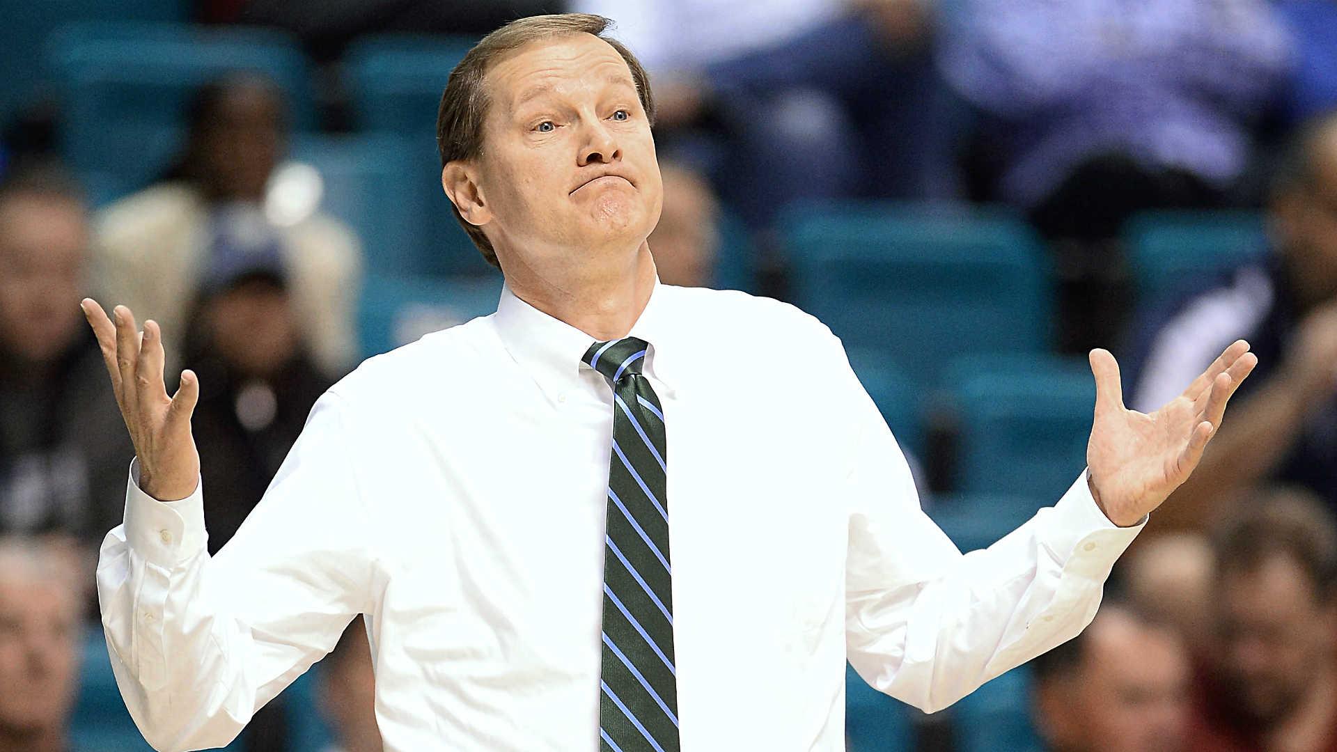 Oregon's Dana Altman has no problem with Coach K lecturing ...