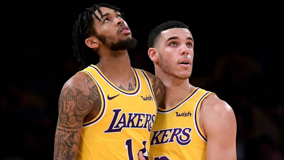 6cde49495 Why Lakers  dream of Anthony Davis trade could be quickly disappearing