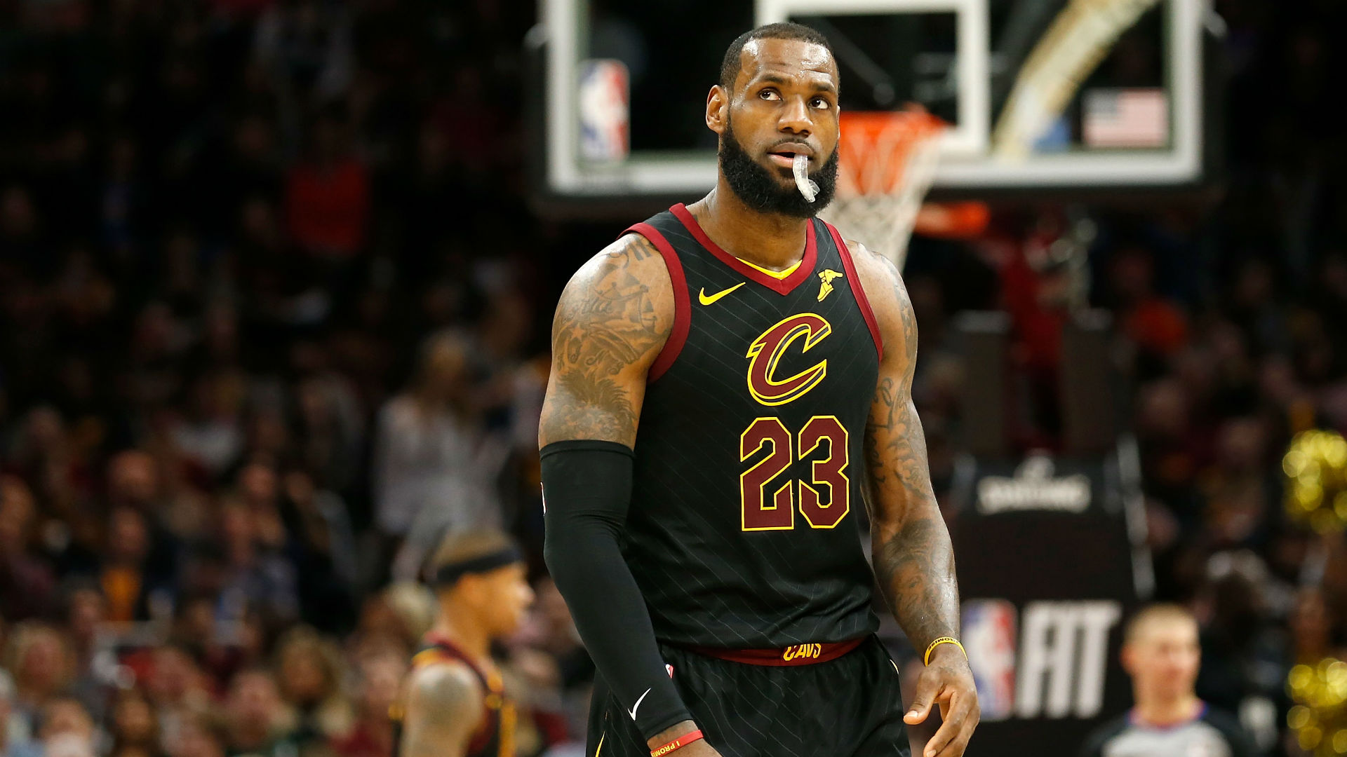 Cleveland Cavaliers: Cavs No Longer Desperate For LeBron James, But Trades