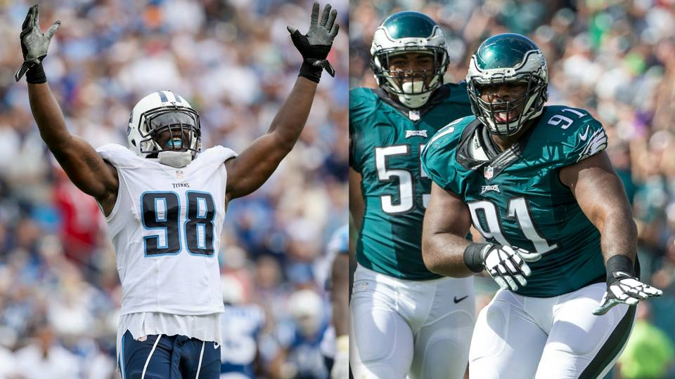 Week 6 Fantasy Football Rankings: Defense/special teams | Fantasy ...