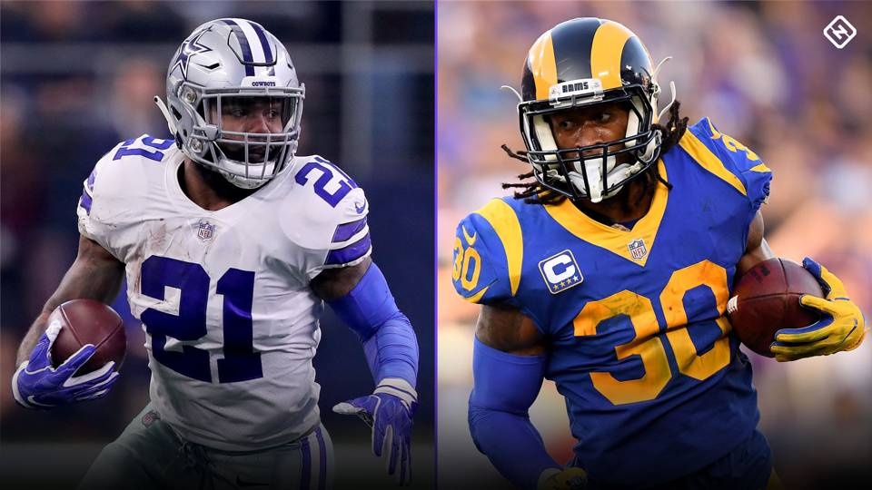 Nfl Playoffs Picks Odds For Cowboys Vs Rams Divisional Round Game